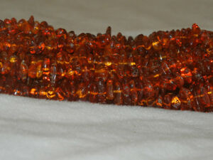 GENUINE-MEDIUM-BALTIC-AMBER-CHIPS-BEAD-STRANDS-BUY-3-GET-1-FREE-ALLUREGEM