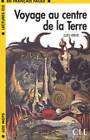 Lectures Cle En Francais Facile - Level 1: Voyage Au Centre De La Terre by Verne (Paperback, 1996)