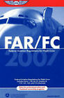 Far-FC: Federal Aviation Regulations for Flight Crew: 2007 by Federal Aviation Administration (FAA) (Paperback, 2006)