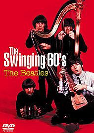 The Swinging 60's - The Beatles [DVD], Good DVD, ,