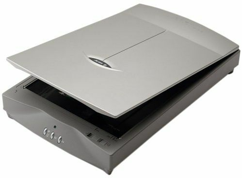 Benq Scanner 640U Drivers Windows XP