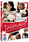 Insatiable - Diary Of A Sex Addict (DVD, 2009)