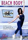 Diane Youdale's Beach Body (DVD, 2007)
