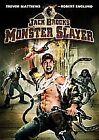 Jack Brooks - Monster Slayer (DVD, 2008)