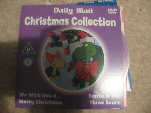 BRAND-NEW-DAILY-MAIL-CHRISTMAS-COLLECTION-DVD-WE-WISH-YOU-A-MERRY-CHRISTMAS