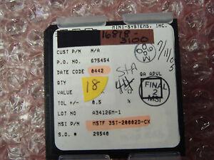 Mini-System-Inc-MSTF3ST-20002D-C-NEW-Transformer