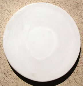 Image Is Loading 2 1 FREE SMOOTH ROUND GARDEN STEPPING STONE