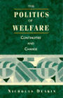 The Politics of Welfare: Continuities and Change by Nicholas Deakin (Paperback, 1994)