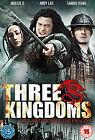 Three Kingdoms - Resurrection Of The Dragon (DVD, 2009)