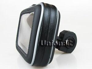 Golf-Cart-Mount-Holder-Cradle-Case-for-Garmin-Approach-G3-G5-GPS-bike-motorcycle