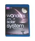 Wonders Of The Solar System (Blu-ray, 2010)