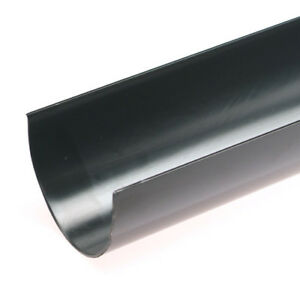 DEEP-FLOW-Half-Round-Guttering-and-Fittings-in-BLACK-114mm-x-70mm-x-3-6m