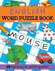 English Word Puzzle Book by Louise Millar, Rachel Croxon, Catherine Bruzzone (Paperback, 2011)