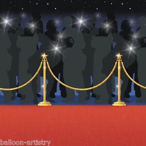 Hollywood-Awards-Night-Scene-Setter-Backdrop-Room-Roll-RED-CARPET-PAPARAZZI