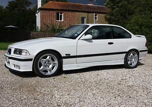 BMW 300 Alpine White III acrylic enamel restoration auto body shop