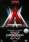 TNA Wrestling: Destination X 2011 (DVD, 2011)