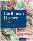 Caribbean History for CSEC by Radica Mahase, Kevin Baldeosingh (Paperback, 2011)