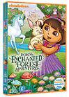Dora The Explorer - Enchanted Forest (DVD, 2011)