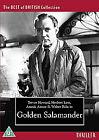 Golden Salamander (DVD, 2011)