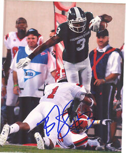 Michigan-State-Spartans-BJ-CUNNINGHAM-Signed-8x10