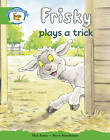 Literacy Edition Storyworlds Stage 3: Frisky Trick by Mal Jones (Paperback, 2011)