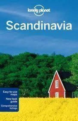 Lonely Planet: Scandinavia