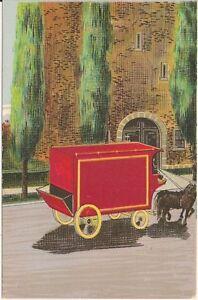 P-Schmidt-amp-Co-Advertising-PC-Horse-Drawn-Wagon