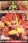 King Of The Cage - Gladiators (DVD, 2003)