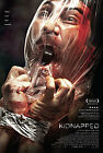 Kidnapped (DVD, 2012)