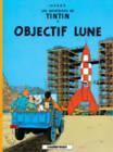 Objectif Lune by Herge (Hardback, 1998)