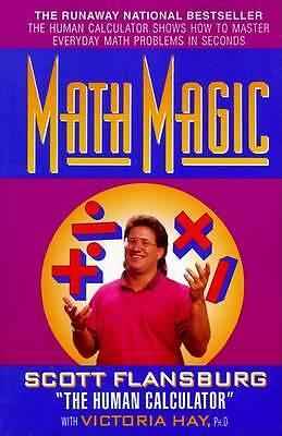 math magic scott flansburg