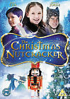 The Christmas Nutcracker (DVD, 2010)