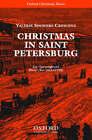 Christmas in Saint Petersburg by Oxford University Press (Sheet music, 2006)