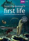 David Attenborough's The First Life (DVD, 2010)