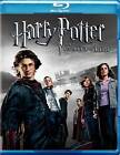 Harry Potter and the Goblet of Fire Blu-ray Disc, 2007