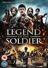 Legend Of The Soldier (DVD, 2011)
