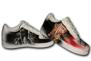 Custom-Nike-Air-Force-1-Airbrush-Shoes-Sneaker-Graffiti-style-Schuhe-painted-ny