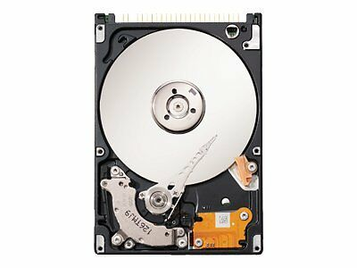 ST9200420ASG - Seagate Momentus 7200.2  200GB HDD