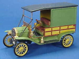 1-48-SCALE-WISEMAN-1912-MODEL-T-FORD-REA-EXPRESS-TRUCK-KIT-NM-910-NMC