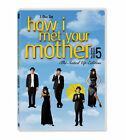 How I Met Your Mother: The Complete Season 5 (DVD, 2010, 3-Disc Set)