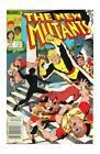 The New Mutants #10 (Dec 1983, Marvel)