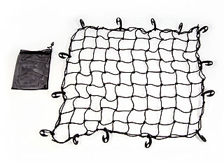 2007-2012 DODGE MODELS CARGO NET GENUINE FACTORY OEM 82209422AB