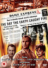 The Day The Earth Caught Fire (DVD, 2009)