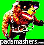 PADSMASHERS