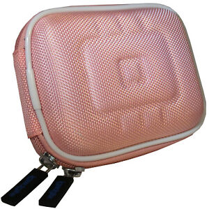 Pink-Hard-Case-Cover-for-Flip-Video-Mino-HD-Vid-Camera
