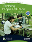 CfE Social Studies Level 4: Exploring People and Place: Level 4 by Ollie Bray (Paperback, 2011)