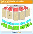 Kevin Hart Tickets 10/19/12 (Columbus)