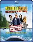 Without a Paddle: Natures Calling (Blu-ray Disc, 2009, Widescreen - Sensormatic Packaging)