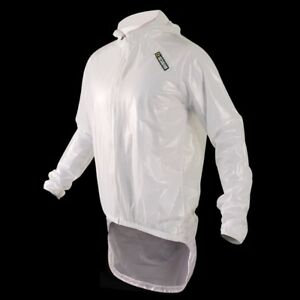 SOBIKE-Cycling-Pro-Rain-Coat-Bike-Jersey-Amazon-White