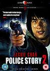 Police Story 2 (DVD, 2011)